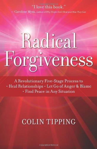Fenton Chiropractor - Radical Forgiveness