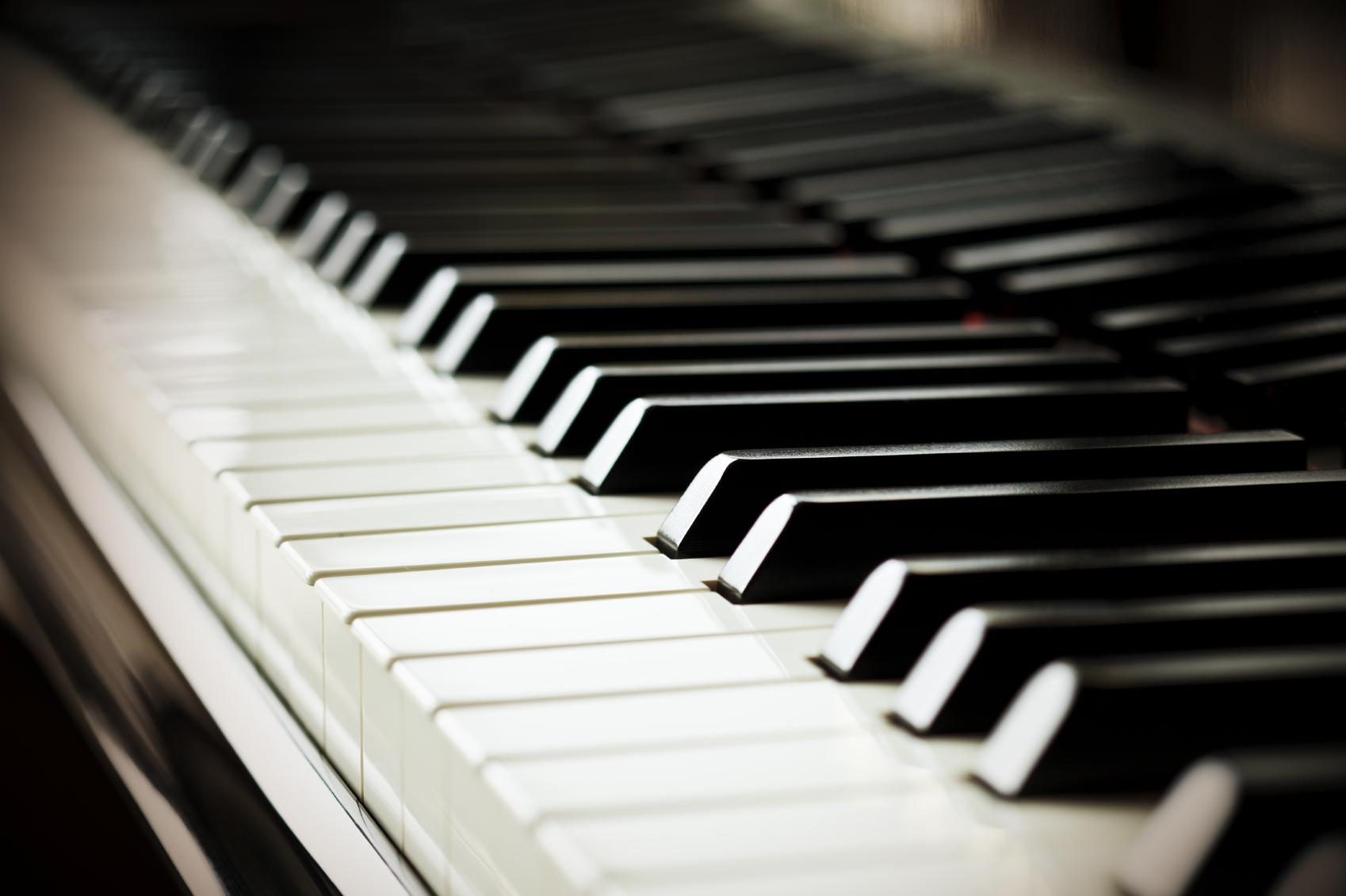 Fenton Chiropractor Piano