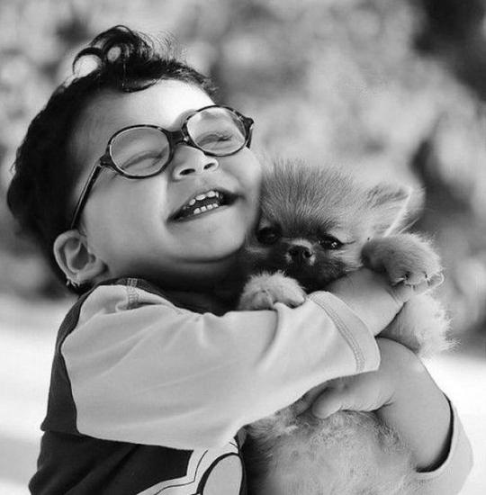 Fenton Chiropractor hug