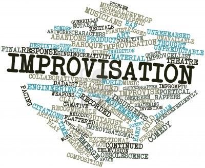 Fenton Chiropractor Improvisation