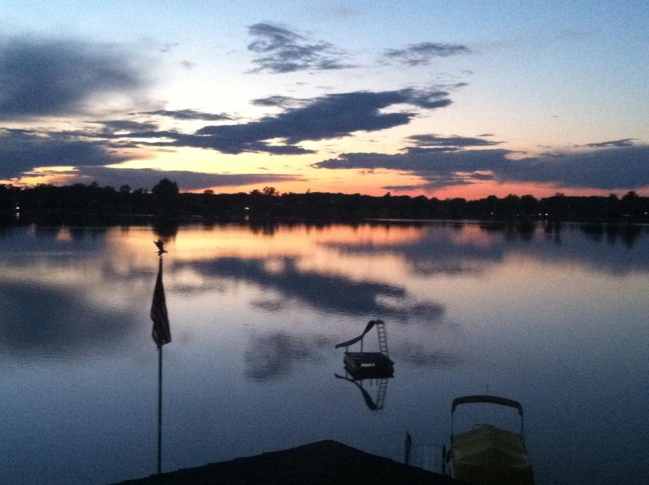 Fenton Chiropractor Lake