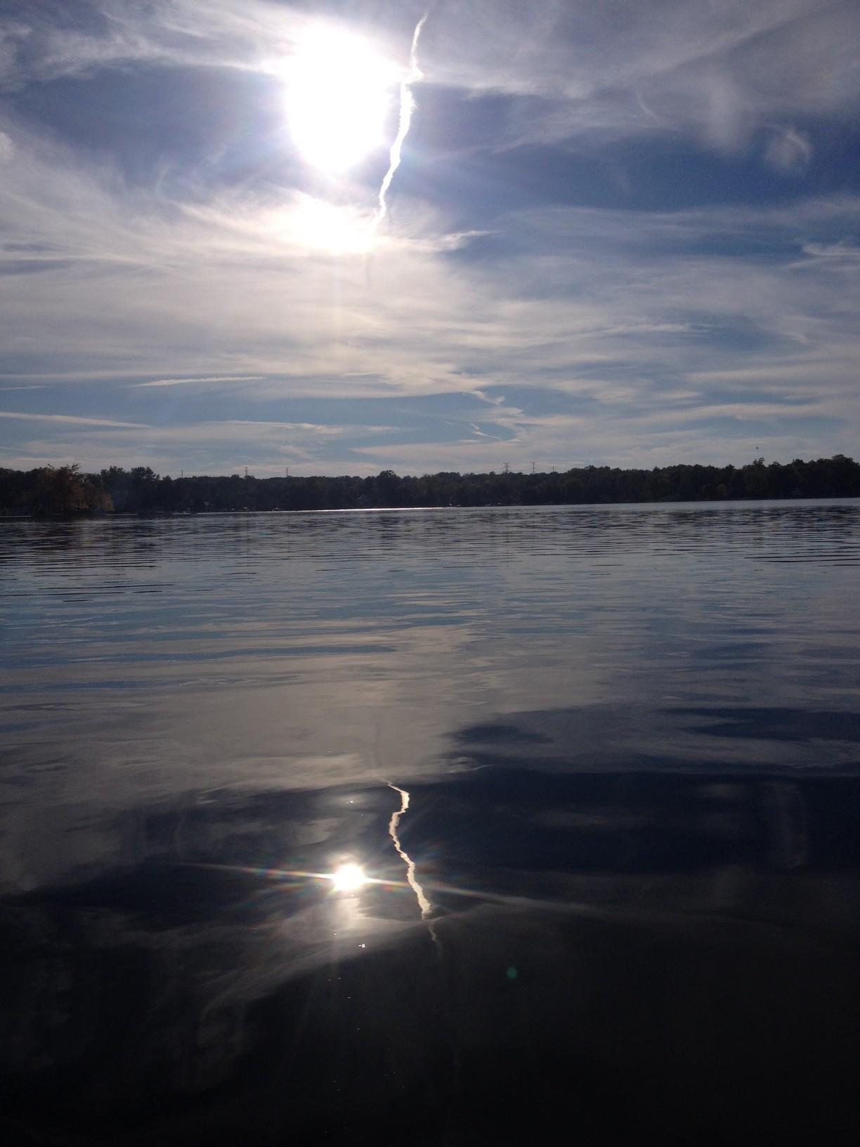 Fenton Chiropractor Lake 2