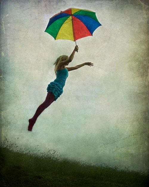 Chiropractor Fenton Michigan Umbrella