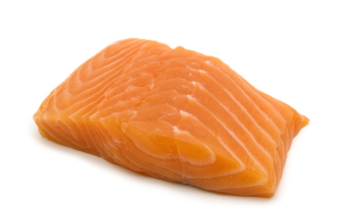 What Should I Eat - Salmon