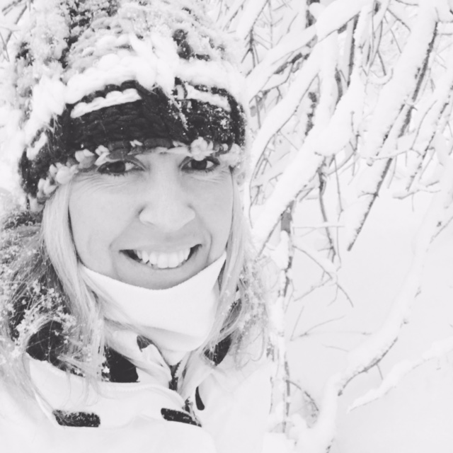 Chiropractor Fenton Michigan - Snow Day - Dr Erica Peabody